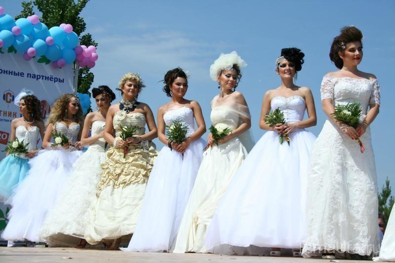 Тамбов Фестиваль Парк Свадебные Платья